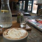 صورة فوتوغرافية لـ Grind4Truth Coffee