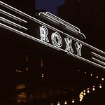 The Roxy Marquee