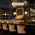 The Roxy Oyster Bar