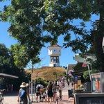 Zdjęcie Leuchtturm Norderney