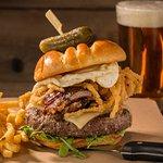 Foto de Joe's American Bar & Grill