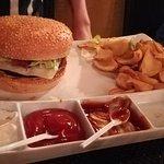 Foto van Leo's Hamburgeria