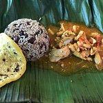 Foto de Soda típica las palmeras