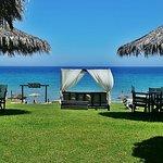 Bild från Vrahos Beach Snack Bar