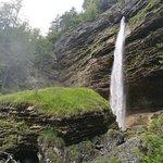 Foto de Pericnik Waterfall