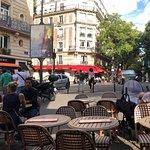 Cafe Francoeur Foto
