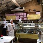 Bild från Pastelería Mila