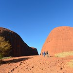 Foto de Ayers Rock and the Olgas