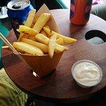 Foto de Reykjavik Chips