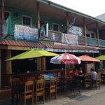Foto de Tandoor Restaurant and Bar
