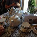 Photo de Clarinda's Tea Room