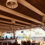 Фотография Ammades Seaside Restaurant & Bar