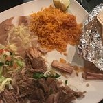carnitas at Botanas