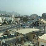 Ibis Muscat Photo