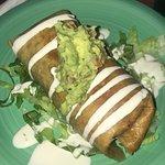 Foto de Ruben's Restaurant Isla Mujeres
