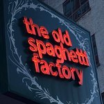 Old Spaghetti Factoryの写真