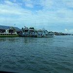 ภาพถ่ายของ ท่าเรือศาลาด่าน