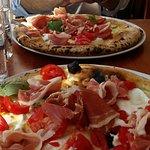 Bästa pizzan någonsin!