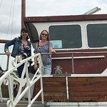 Bild från Shipwreck and Beachcombing Museum Flora