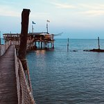 Photo of Trabocco Pesce Palombo