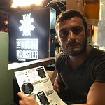 Photo of the Night Rooster by Locavore