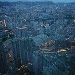 天際100香港觀景台照片
