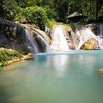 Фотография Hagimit Falls