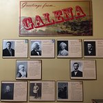 Foto de Galena / Jo Daviess County Historical Society and Museum