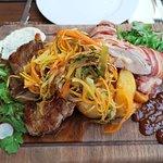 Restaurant Hisa Pod Gradomの写真