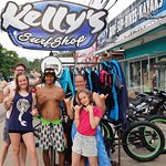 Photo of Kelly's Surf Shop and School