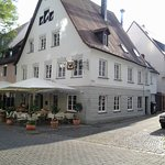 Restaurant Schwarze Henne