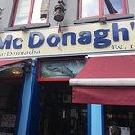 Billede af McDonagh's