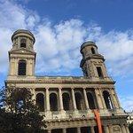 صورة فوتوغرافية لـ Saint-Sulpice