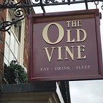 Foto de The Old Vine