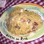 Billede af Osteria Da Rita