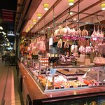 Photo de Les Halles de Lyon Paul Bocuse