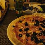 Pizzico Restaurant Foto