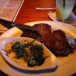 Foto de Millhouse Steakhouse Jacksonville