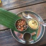Billede af Bhavani Indian Restaurant