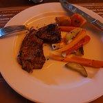 Trofea Grill Restaurant fényképe