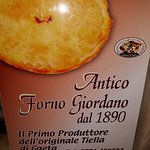 Photo of Antico Forno Giordano