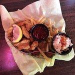 Foto van Scott's Oyster Bar
