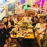 Foto de Pineapple Bar