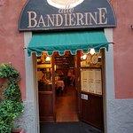 Alle Bandierine - Spaghetteria Foto