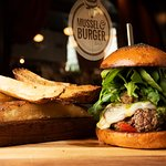 Mussel & Burger Bar