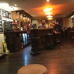 A well run bar