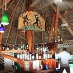 Ivan's Bar & Restaurant At Catcha Falling Star Hotel Foto