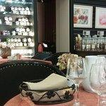 Le salon de thé d'Ann Sophie