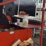 Billede af Barbecue and Bourbon