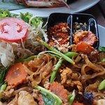 Jikgo Bar& It Daeng Restaurant